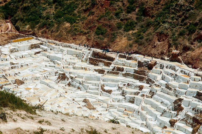 Moray - Maras Salt Mines (Private Tour)