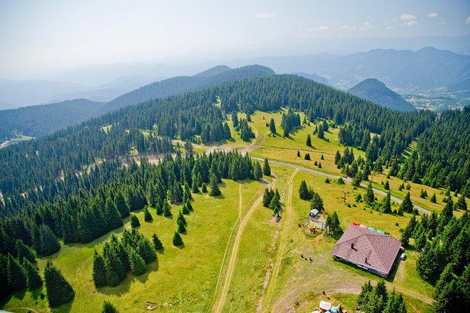 Sofia to Pamporovo Passenger Transfer
