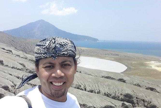 Mt. Krakatao Tour