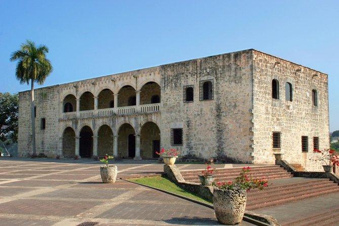 Santo Domingo Sightseeing Tour