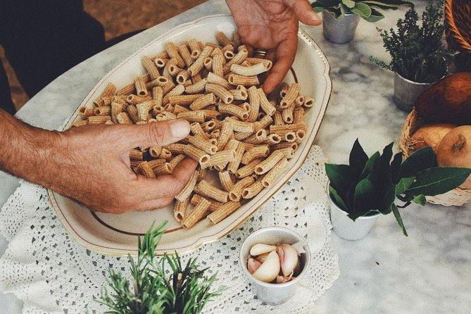 Handcrafted Heritage Pasta Tasting with a Lovely Italian Couple in Milan