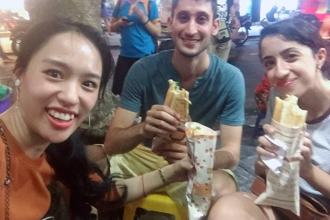 Hanoi Amazing Food Tour with foods included