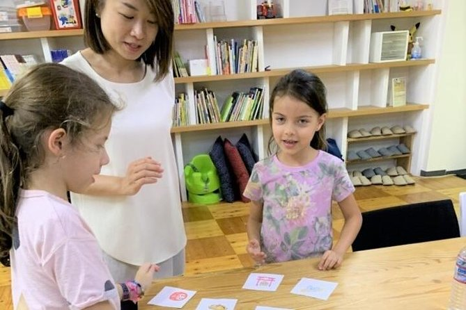 Cultural Immersion & Childcare (Kyoto with Kids Club - Family Experience Japan) photo 9