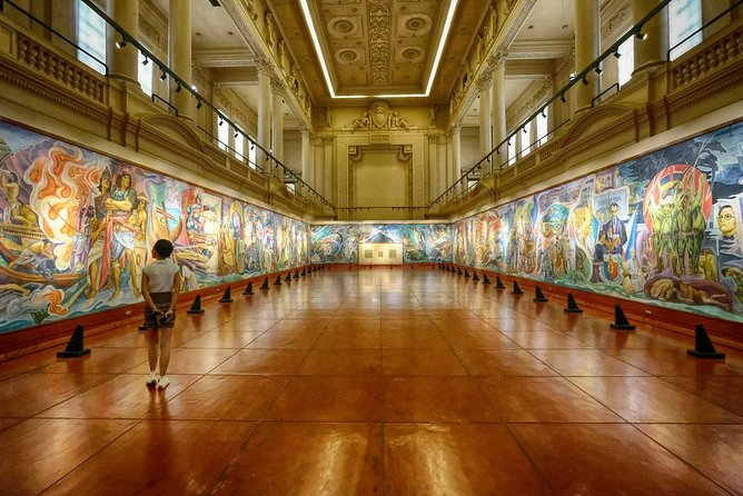 National Museum of Fine Arts | Manila Museum Tours