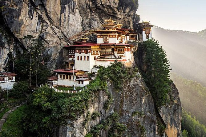 7 Days Bhutan Tour Itinerary