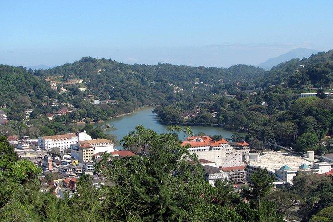 Private 3-Day-Highlights-Tour Around Sri Lanka