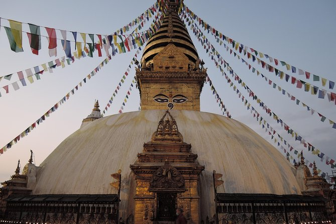 Explore Entire Kathmandu City Tour By sharing Bus.