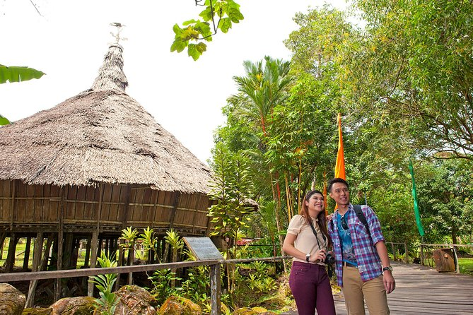 Sarawak Cultural Village Tour from Kuching photo 7