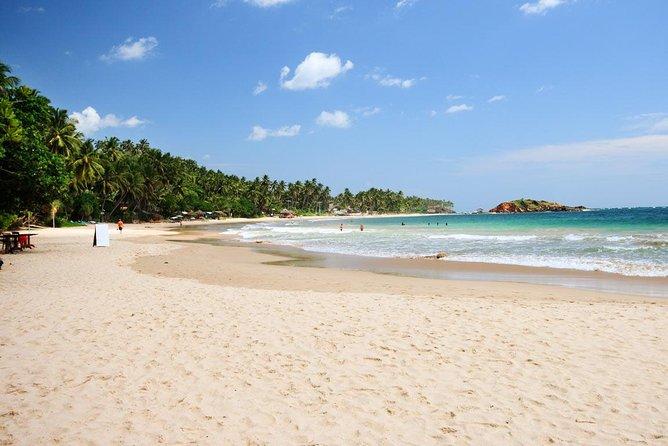 Private 6-Day-Highlights-Tour Around Sri Lanka