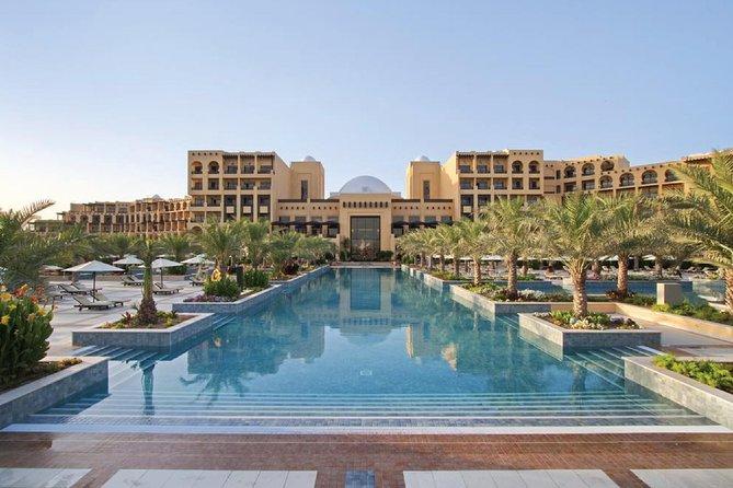 RAS AL KHAIMAH BEACH PACKAGE HILTON RESORT & SPA - 4 Days / 3 Nights