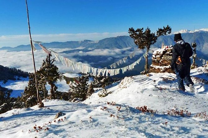 7days magical Bhutan with Bumdra trek