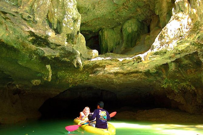 John Gray's Cave with Canoeing in Phang Nga Bay photo 8