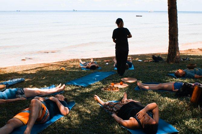 4 days Singing Bowls Meditation Retreat in Phu Quoc Island, Vietnam