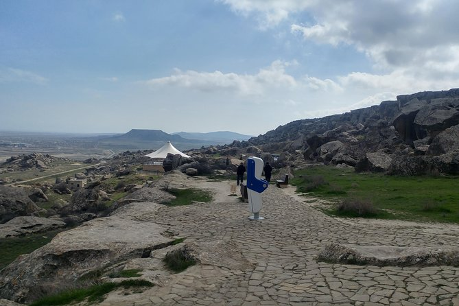 Day Trip in Absheron, Gobustan & Mud Volcanoes, Fire temple (lunch included)