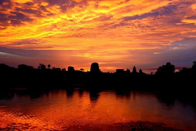 Two Days Angkor Tour