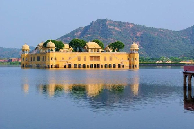 7 Days Excursion of Golden Triangle Tour : Delhi Agra Jaipur