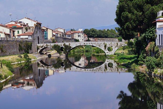 Private Transfer: Civitavecchia Port to Prato or vice versa