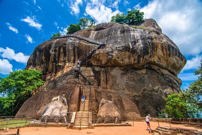 Tour to Sigiriya, Sri Lanka - 2D/1N All Included