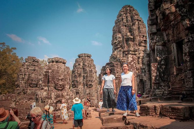 2Days Angkor Wat Private Day Tour And Waterfalls With Expert Guide photo 14