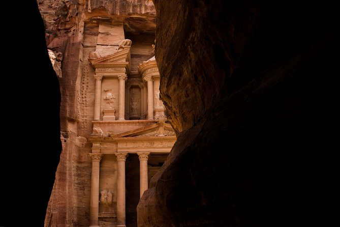 DAY TOURS | ONE Day With Mysteries | Admission Fees included