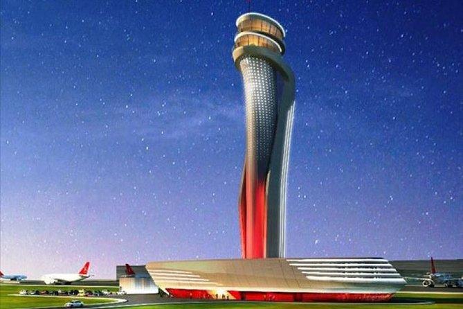 New Airport - Taksim, Sultanahmet, Sisli, Fatih Transfer - Karsilama