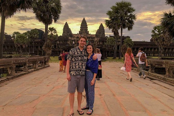 2Days Angkor Wat Private Day Tour And Waterfalls With Expert Guide photo 13