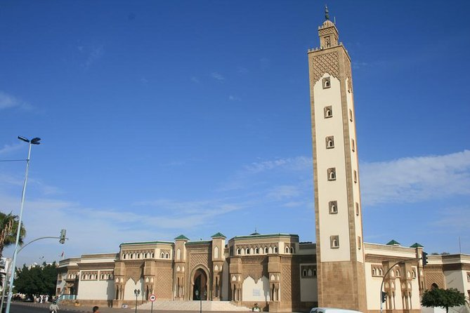 Agadir Historical and Cultural City Tour photo 3