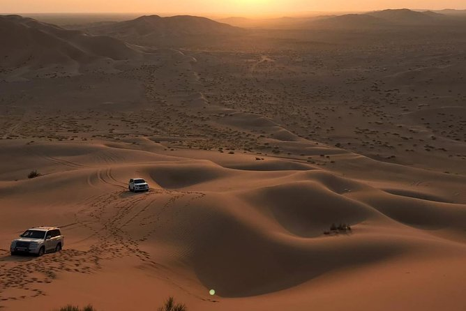 Empty Quarter and a Lost city OVERNIGHT CAMPING on FB Basis 2 Days 01 Night photo 6