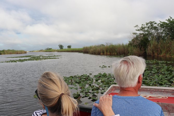 Airboat Tours Fort Lauderdale photo 9