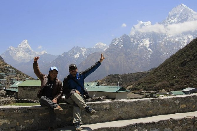 Everest Base Camp Trek (all Inclusive Package)