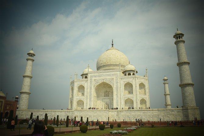 Golden Triangle 2 Nights, 3 Days: Delhi - Agra - Jaipur
