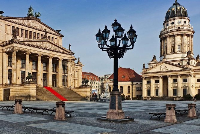 The Best of Berlin Private Guided Tour