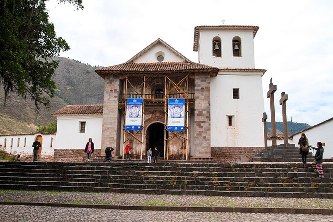 Tour in Cusco 1/2 day visit: South Valley, Tipón, Pikillacta and Andahuaylillas