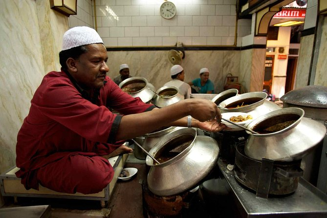 Culture & Food of Delhi