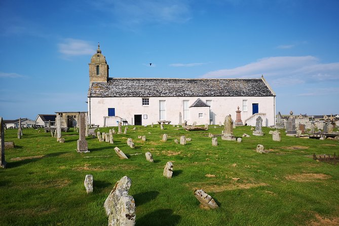 Perfect Pictish, Old and Ancient, Luxury Private Tour for up to 7 Persons