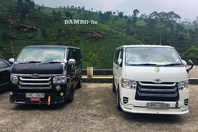 Airport transfers | Airport pickups and drops - Arugam Bay