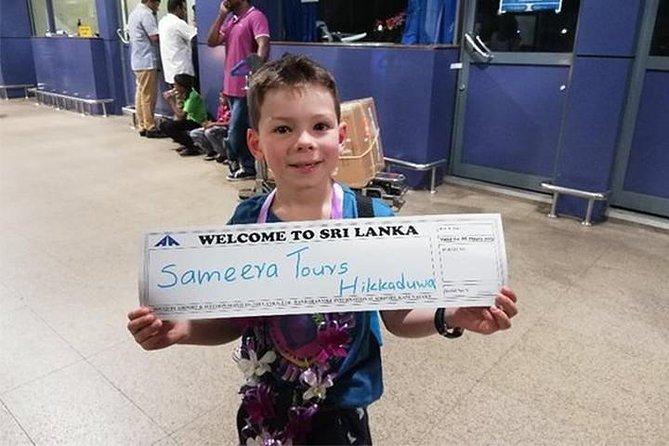 Airport transfers   Airport pickups and drops - Bentota