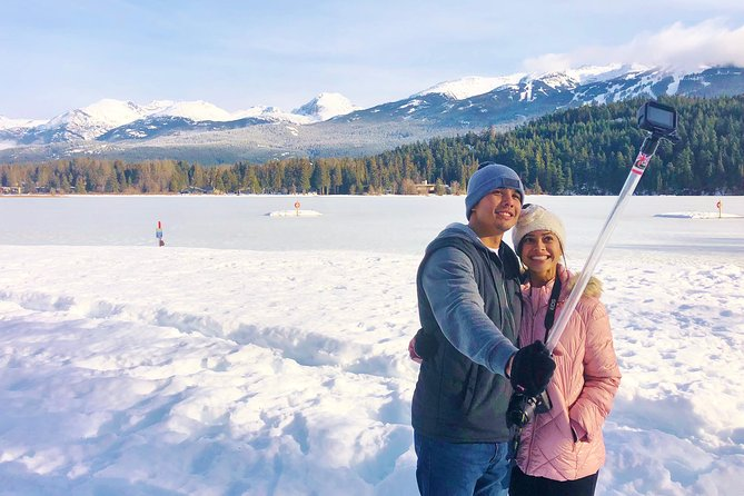 Whistler Sightseeing Tours: Discover all of Whistler this Winter!