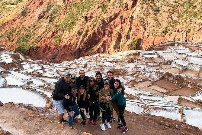 Maras Salineras Y Moray Tour