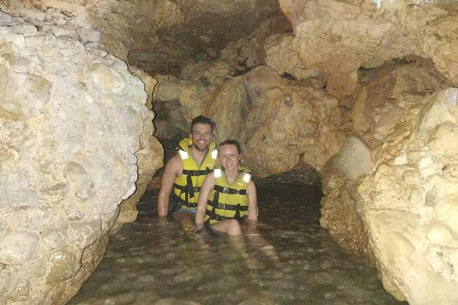 Thieves cave tour