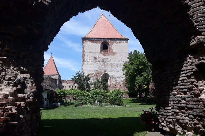 Sibiu and Surrounding Areas (Three-Day Private Round Trip from Bucharest) photo 4