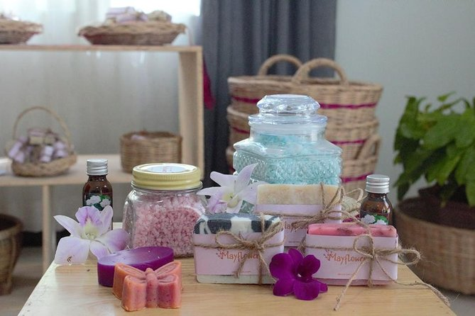 Siemreap Soap Making Workshop