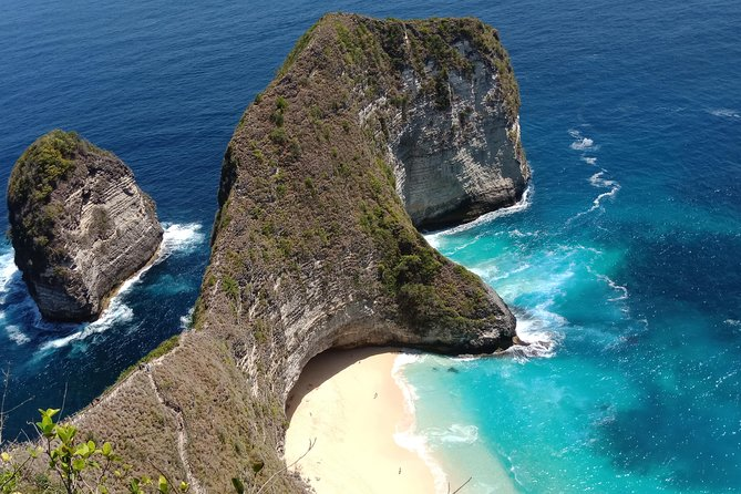 Full Day West Trip Island Tour to Nusa Penida from Bali