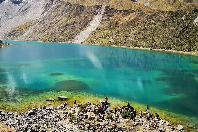 Humantay Lagoon Cusco 1 Day