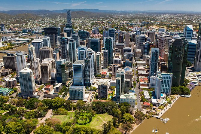 Discover Brisbane
