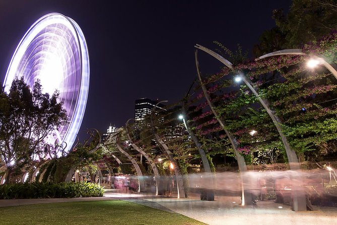 Discover Brisbane - South Bank photo 4