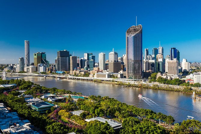 Discover Brisbane - South Bank photo 8