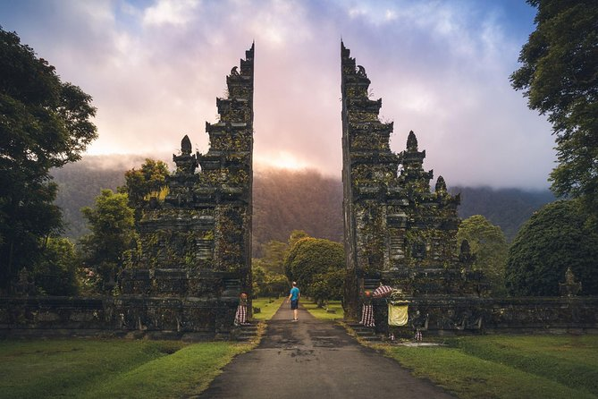 Private Bali Instagram Tour: The Most Scenic Spots