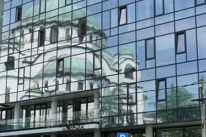 Private Transfer from Split to Belgrade, Hotel-to-hotel, English-speaking driver