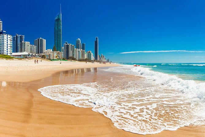 Discover Surfers Paradise photo 2